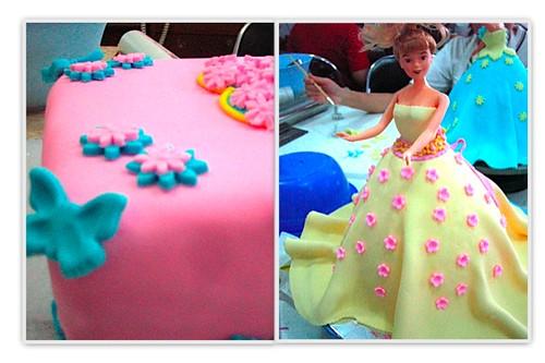 cake decorating fondant