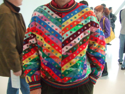 best sweater ever