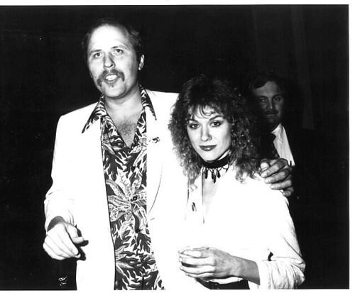 Nancy Wilson 1978