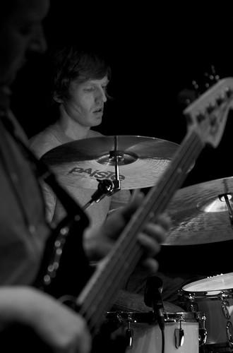 Fondoo - Douglas Kay Band