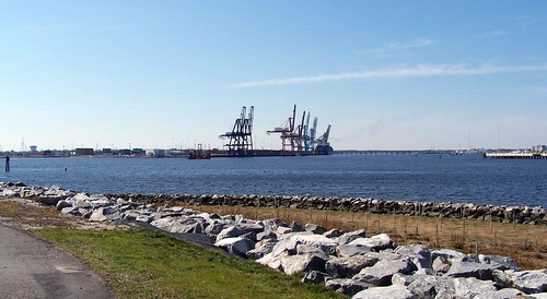 Portsmouth Marine Terminal