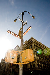 Franklin / Broadway by Laplander, on Flickr