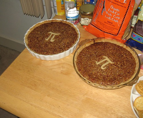 Pi Day by amitp, on Flickr