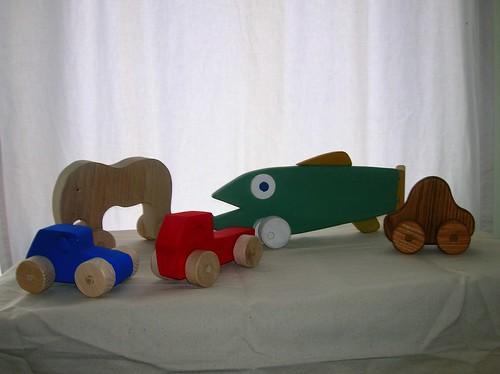 Leilabug Toys