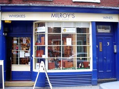 Picture of Milroy's Of Soho, W1D 4NX