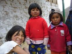 Huaynacotasenfants
