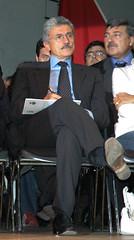 Festa Nazionale Unita' 2005, Massimo D'Alema (rogimmi) Tags: festival italia milano pd festa nazionale unione sinistra unita massimodalema