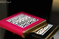 That is GOLD which is worth GOLD (Weda3eah*) Tags: pink black me its by that gold is chocolate p worth yumi which cuz qatar fauchon weda3eah