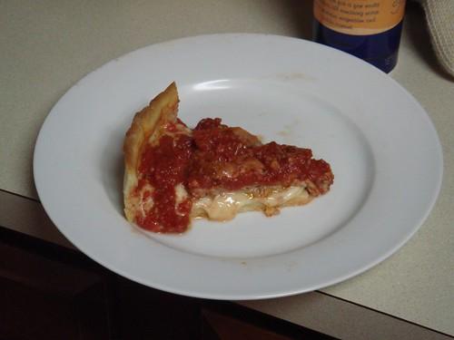 Malnati's-Style Chicago Deep Dish