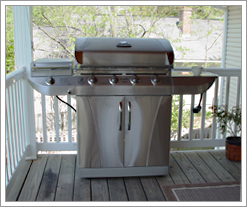 Char-Broil Infrared Gas Grill