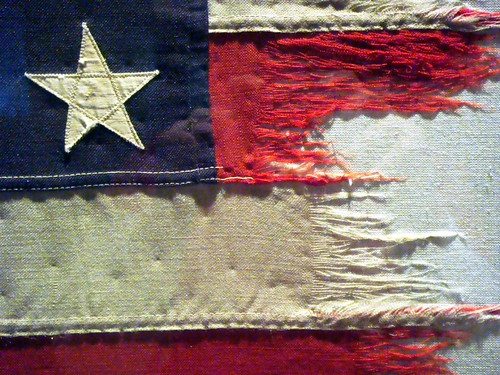 She's a grand old flag
