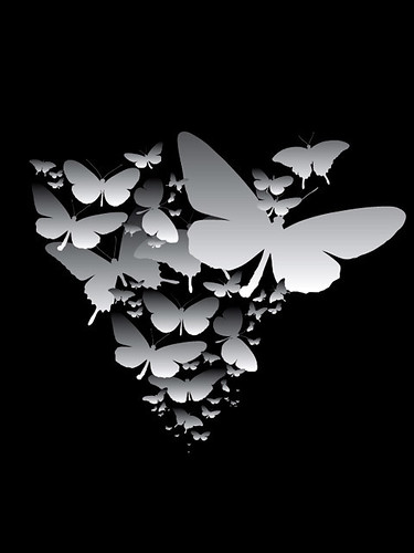 free butterfly wallpaper. Free Wallpaper for your Iphone