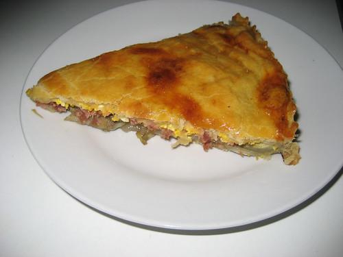 Porcion de Empanada