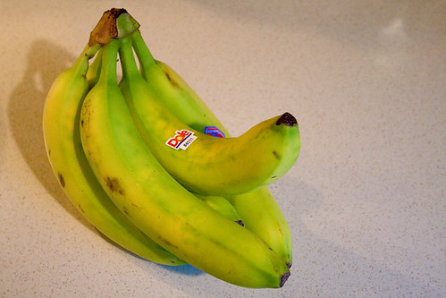 Banana on Viagra