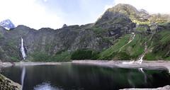 LAC D'OÔ - Pyrénées - cascade (AlCapitol) Tags: paysage landscape mountains montagnes lac lake nikon d800 pyrénées lacdoô cascade