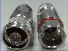 N TYPE CONNECTORS (signityrfsolutions) Tags: suppliers n connectors