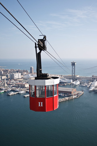 Harbour Teleferic