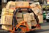 boxes on a pedicab (_gem_) Tags: street city urban box tricycle philippines cargo transportation manila vehicle boxes pedicab metromanila legarda