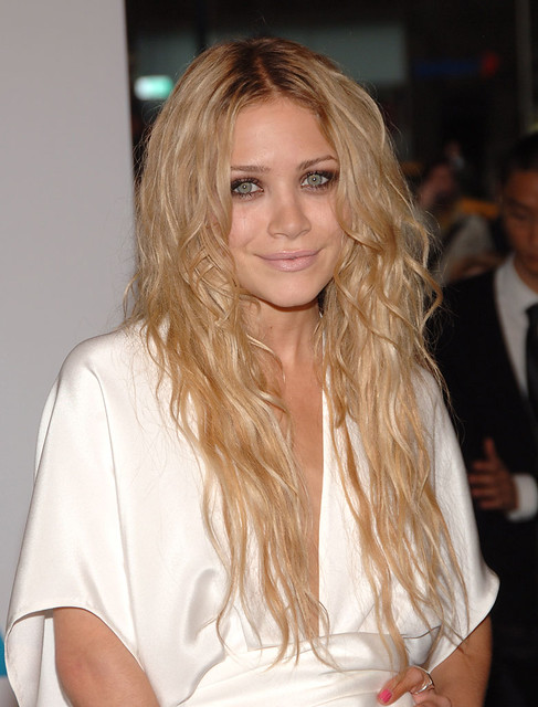 Mary-Kate Olsen by Keep on Fashion