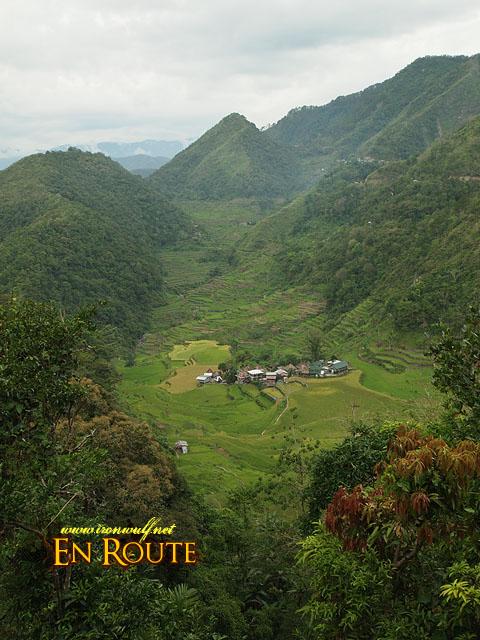 A quiet afternoon at Bangaan