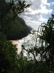 Na Pali Coast (ellentk) Tags: kauai hanalei napalicoast