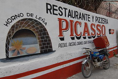 Picasso´s Pizzas