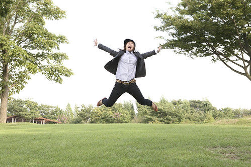 UNIQLO JUMP #1213