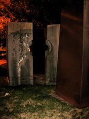 sculptures (orbaddict) Tags: sculpture stlouis mo washingtonuniversity