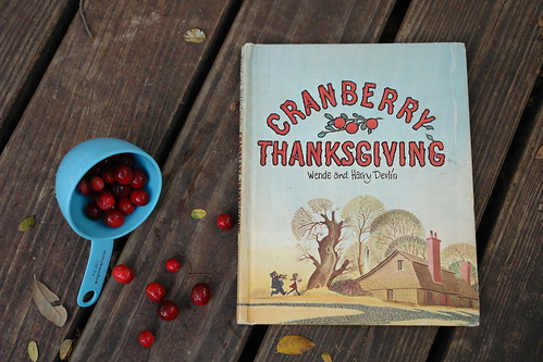 Our Favorite Thanksgiving Read