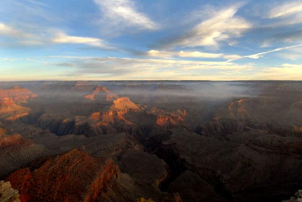 El Canyon Del Grando