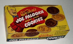 Joe Palooka Cookies