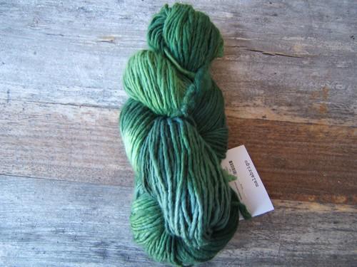 Verdes Malabrigo