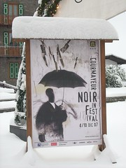 Courmayeur Noir Infestival (VerdeNeroLibri) Tags: noir courmayeur infestival