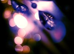 Luxury and Light (* Garron Nicholls *) Tags: light purple crystal newyearseve garron interestingness214 i500