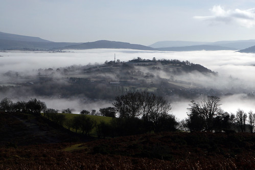 Misty Brecon by ol_bullough.