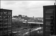 akron (vcrimson) Tags: ohio urban abandoned industrial factory empty ruin derelict bf akron bfgoodrich