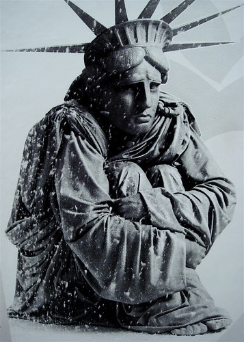 Cold Liberty