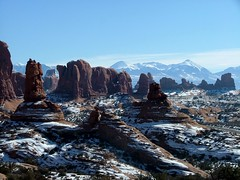 Arches National Park (ribizlifozelek) Tags: winter utah ut archesnationalpark top20travel frhwofavs