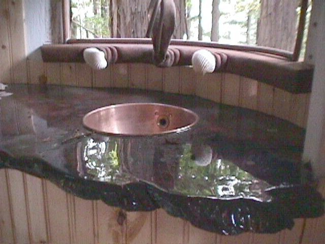 Enchanted Play House Sink