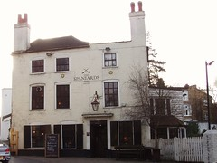 Picture of Spaniards Inn, NW3 7JJ
