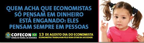 Campanha - economistas