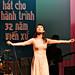 "Loan Chau - VAHF - ""Hat cho hanh trinh 32 nam vien xu"" (Reflections of the Vietnamese American Journey) April 21, 2007, Austin-Texas"