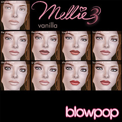 Mellie3 Launch makeups-Vanilla copy copy