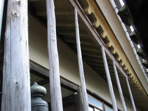 今井町「称念寺」-14