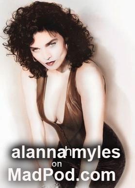 alanna myles
