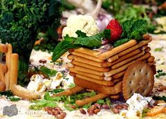 Carroça - FoodScape part #1 (Jorge L. Gazzano) Tags: explore foodscape cameradeourobrasil sonyh9 jorgelgazzano