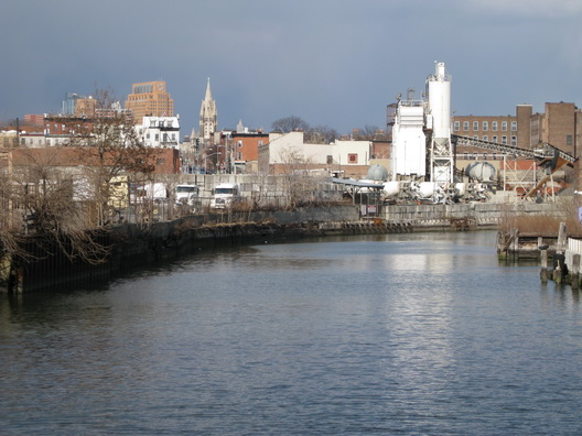 Gowanus Light