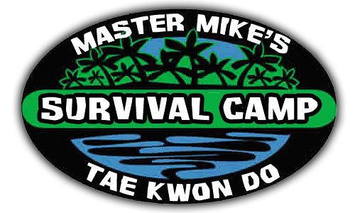 Master Mike Marienthal's Tae Kwon Do Survival Camp