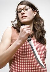 Rita 2 (grahamcase) Tags: girl rita knife apron emilycarr photo1 studioflash