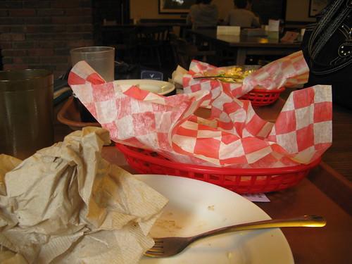 #98 - Cafeteria Food
